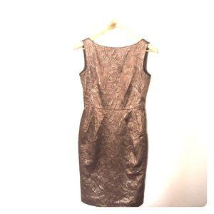 Banana Republic dress size 2. Gorgeous!